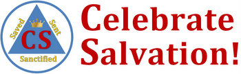 Celebrate Salvation